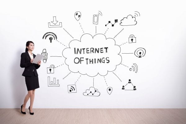cyber security internet of things